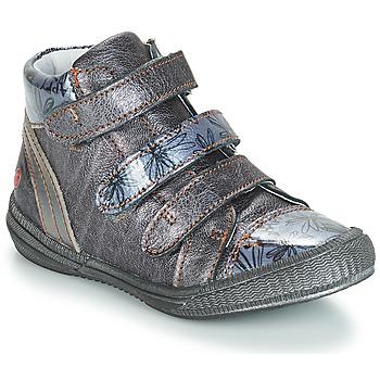鞋子 女孩 短筒靴 GBB RAFAELE Vtv / 灰色
