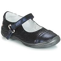 鞋子 女孩 平底鞋 GBB RIKA 蓝色