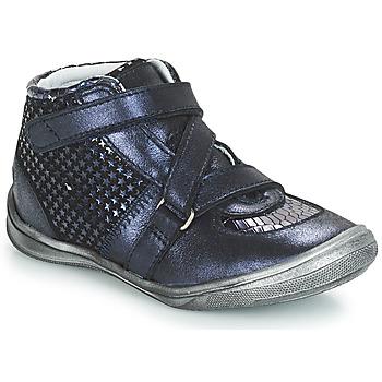 鞋子 女孩 高帮鞋 GBB RIQUETTE 蓝色