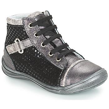 鞋子 女孩 高帮鞋 GBB ROMIE 黑色 / 灰色