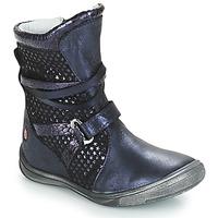 鞋子 女孩 都市靴 GBB ROSANA 蓝色