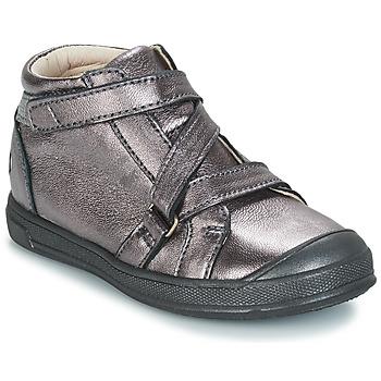 鞋子 女孩 短筒靴 GBB NADEGE Vte / 木头 / De / 玫瑰色