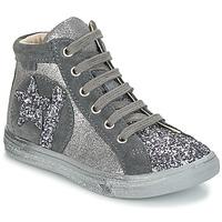 鞋子 女孩 斜挎包 GBB MARTA 灰色