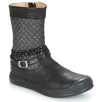 鞋子 女孩 都市靴 GBB ROLANDE 黑色