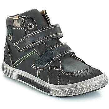 鞋子 男孩 高帮鞋 GBB RANDALL 灰色