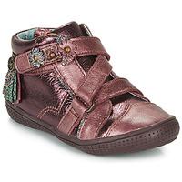 鞋子 短筒靴 Catimini ROQUETTE Vte / 波尔多红