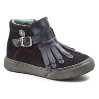 鞋子 女孩 短筒靴 Catimini RUTABAGA  ctv / 海蓝色