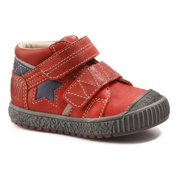 鞋子 男孩 短筒靴 Catimini RADIS Vte