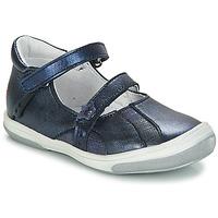 鞋子 女孩 平底鞋 GBB SYBILLE 蓝色