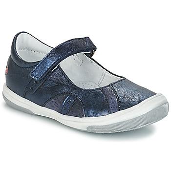 鞋子 女孩 平底鞋 GBB SYRINE 蓝色