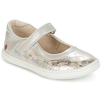 鞋子 女孩 平底鞋 GBB PLACIDA Vte / Cuban