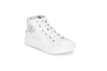 鞋子 女孩 高帮鞋 GBB SERAPHINE 白色