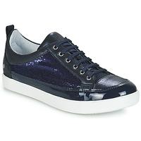 鞋子 女孩 都市靴 GBB ISIDORA 蓝色 / 海蓝色