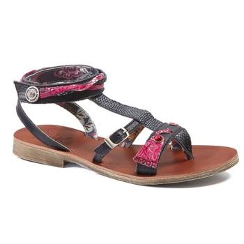 鞋子 女孩 凉鞋 Catimini SABRALIA Vte