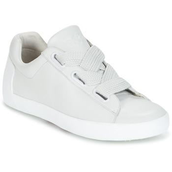 鞋子 女士 球鞋基本款 Ash 艾熙 NINA 灰色