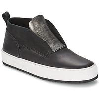 鞋子 女士 高帮鞋 Barleycorn CLASSIC 黑色