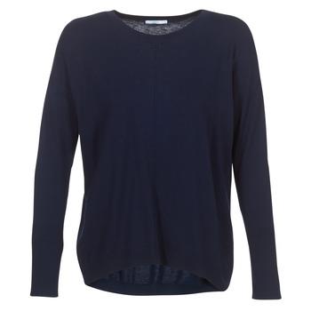 衣服 女士 羊毛衫 Esprit 埃斯普利 PUPULO 蓝色