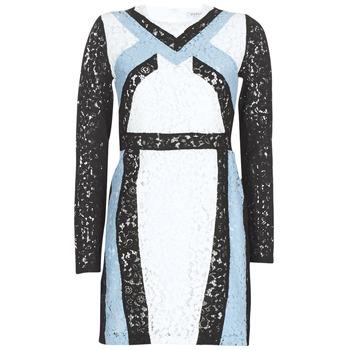 衣服 女士 短裙 Morgan RLIXI 白色 / 黑色 / 蓝色