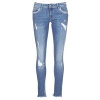 衣服 女士 紧身牛仔裤 Kaporal PIA 蓝色