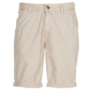 衣服 男士 短裤&百慕大短裤 Kaporal SETHI 米色