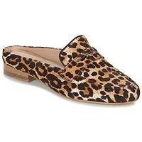 鞋子 女士 洞洞鞋/圆头拖鞋 Maruti BELIZ 棕色 / 黑色