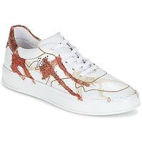鞋子 女士 球鞋基本款 Felmini CRASKY 白色 / 红色