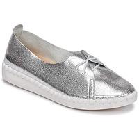 鞋子 女士 德比 Les P'tites Bombes DEMY 銀灰色