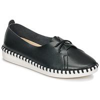 鞋子 女士 德比 Les P'tites Bombes DEMY 黑色