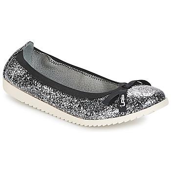 鞋子 女士 平底鞋 Les P'tites Bombes EDEN 黑色