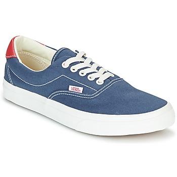 鞋子 球鞋基本款 Vans 范斯 ERA 蓝色