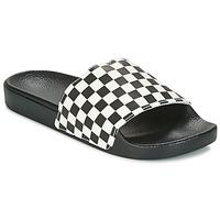 鞋子 男士 拖鞋 Vans 范斯 MN SLIDE-ON 黑色