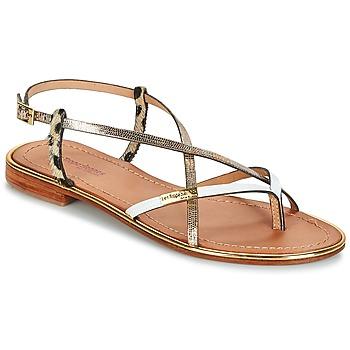 鞋子 女士 凉鞋 Les Tropéziennes par M Belarbi MONACO 金色