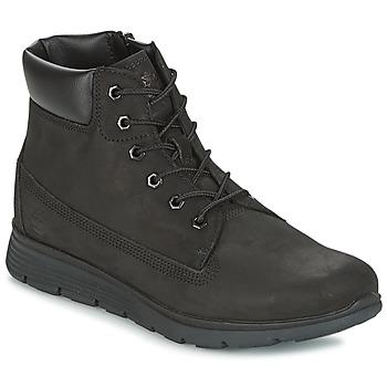鞋子 儿童 短筒靴 Timberland 添柏岚 KILLINGTON 6 IN 黑色