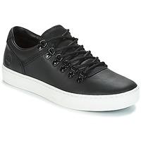 鞋子 男士 球鞋基本款 Timberland 添柏岚 ADVENTURE2.0 CUPSOLE 黑色