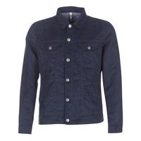 衣服 男士 外套/薄款西服 Serge Blanco VARGAS 海藍色