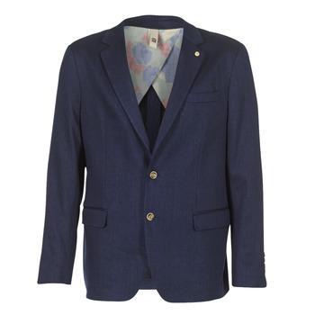 衣服 男士 外套/薄款西服 Serge Blanco SUTTON 海蓝色