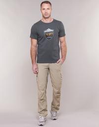 衣服 男士 工装裤 Columbia 哥伦比亚 SILVER RIDGE II CARGO PANT 米色