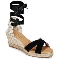 鞋子 女士 凉鞋 Betty London IDILE 黑色