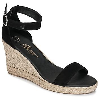 鞋子 女士 凉鞋 Betty London INDALI 黑色