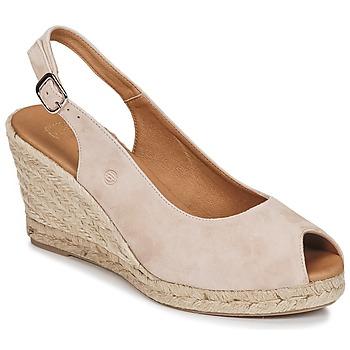鞋子 女士 凉鞋 Betty London INANI 玫瑰色 / 米色