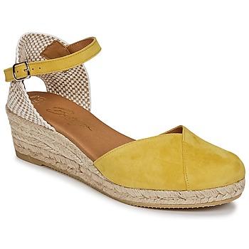 鞋子 女士 凉鞋 Betty London INONO 黄色
