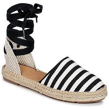 鞋子 女士 帆布便鞋 Betty London INANO 黑色 / 白色