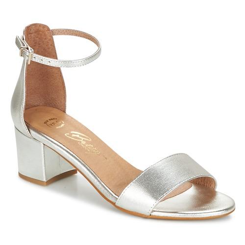 鞋子 女士 凉鞋 Betty London INNAMATA 银灰色