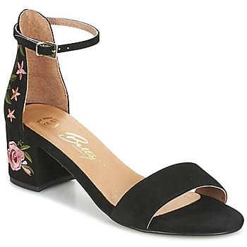 鞋子 女士 凉鞋 Betty London INNUMUTU 黑色