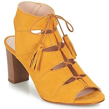 鞋子 女士 凉鞋 Betty London EVENE 黄色