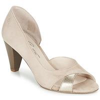 鞋子 女士 凉鞋 Betty London IMIMI 玫瑰色