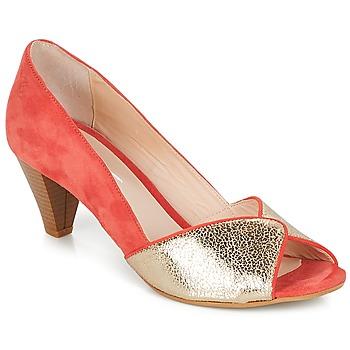 鞋子 女士 高跟鞋 Betty London ESQUIBE 珊瑚色