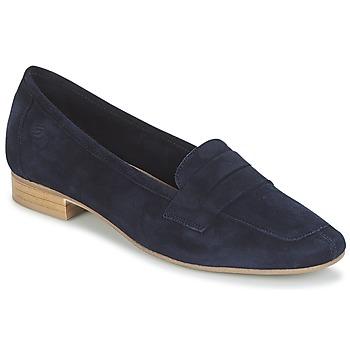 鞋子 女士 皮便鞋 Betty London INKABO 蓝色