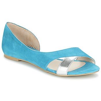 鞋子 女士 凉鞋 Betty London GRETAZ 蓝色