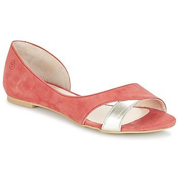 鞋子 女士 凉鞋 Betty London GRETAZ 红色